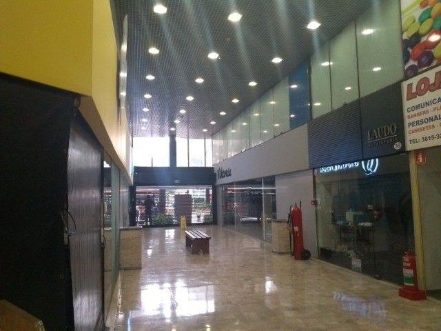 Loja aluga-se - av faria lima x av rebouças - shopping / galeria  - Foto 14