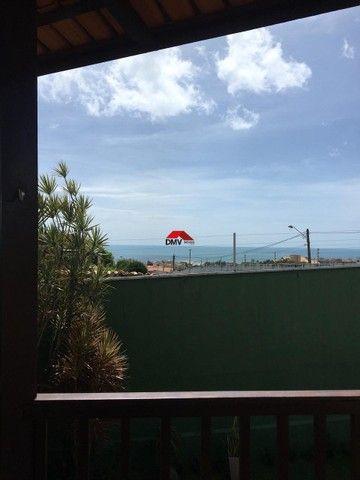 Casa de condomínio à venda com 4 dormitórios em Porto das dunas, Aquiraz cod:DMV470 - Foto 5
