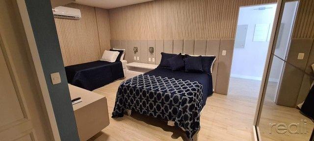 Casa de condomínio à venda com 5 dormitórios em Porto das dunas, Eusébio cod:RL917 - Foto 17