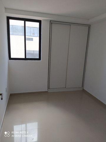 Apartamento novo em Manaíra - Foto 11