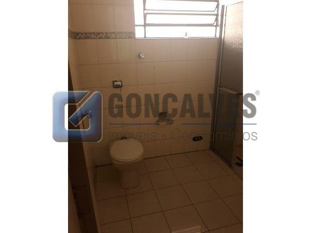Casa para alugar com 4 dormitórios em Jardim do mar, Sao bernardo do campo cod:1030-2-3992 - Foto 8