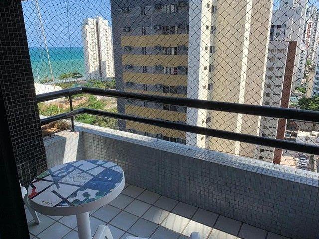 Flat Mobiliado em Boa Viagem - Foto 3