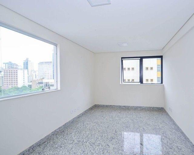 Apartamento à venda com 1 dormitórios em Savassi, Belo horizonte cod:700605 - Foto 4