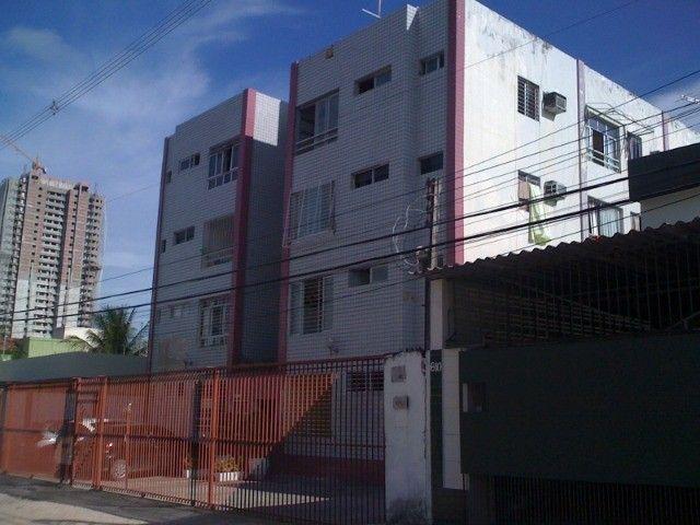 Boa Viagem perto atras BIGBompreço  e Shopping Recife 850,00 incluso Condominio - Foto 17