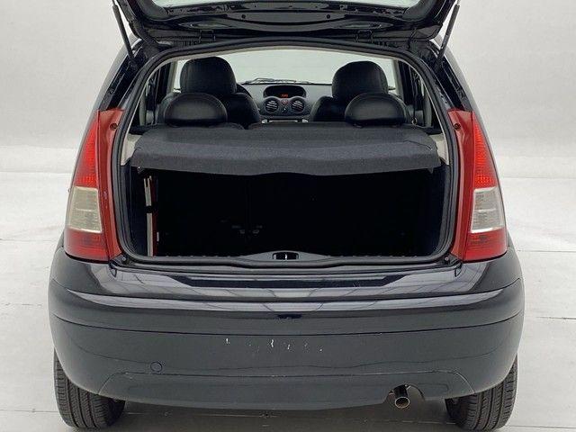 Citroën C3 C3 GLX 1.4/ GLX Sonora 1.4 Flex 8V 5p - Foto 10