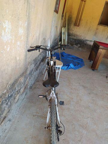 Vendo bicicleta conservada - Foto 2
