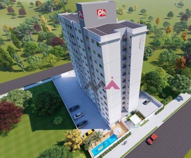 Apartamento com 2 dormitórios à venda, 60 m² por R$ 294.588,00 - Plano Diretor Sul - Palma - Foto 12
