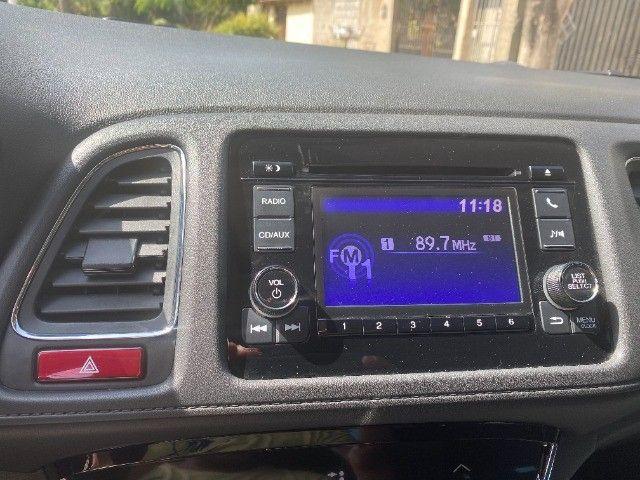 Honda HR-V EX cvt -  2018 - Foto 9