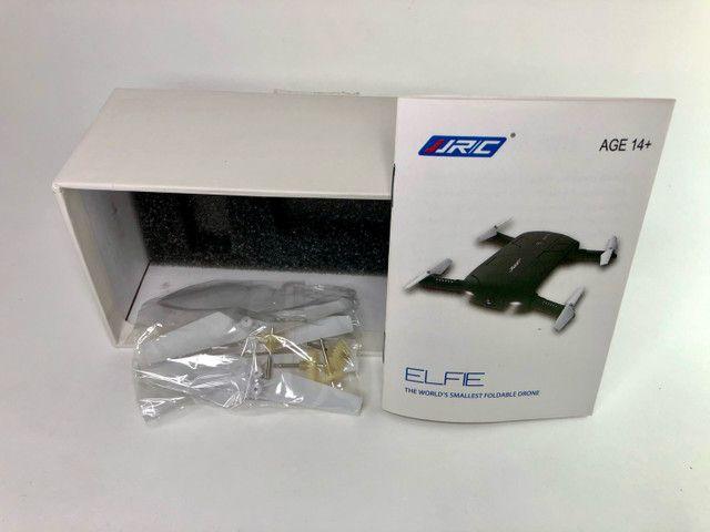 Drone JJRC ELFIE HD - Foto 5