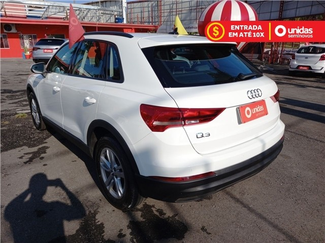 Audi Q3 2020 1.4 35 tfsi flex prestige s tronic - Foto 5