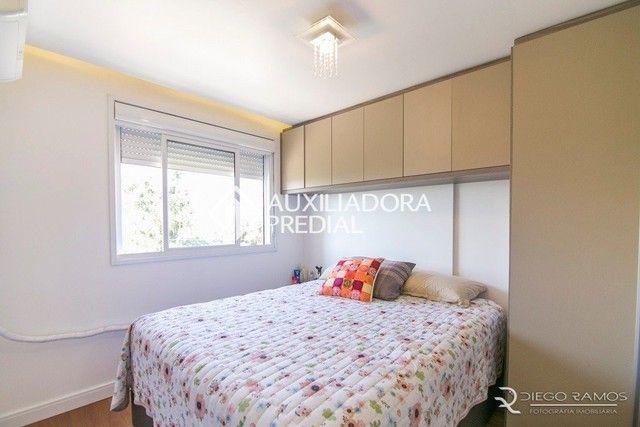 Apartamento à venda com 2 dormitórios em Humaitá, Porto alegre cod:254797 - Foto 20