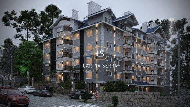 Apartamento com 1 dormitório à venda, 94 m² por R$ 369.600,00 - Centro - Canela/RS - Foto 16