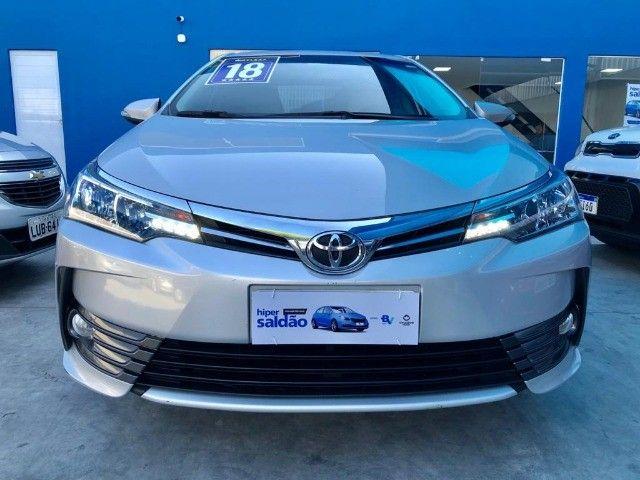 Toyota Corolla 2.0 Xei 16V Flex 4P Automático 2018 - Foto 3