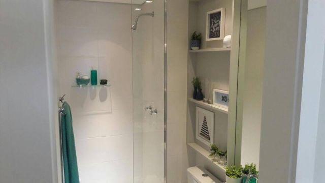 Condomínio Moov Vila Prudente 3 Dormitórios com suite ao lado do metro: - Foto 11