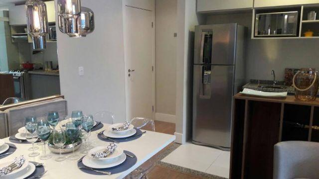 Condomínio Moov Vila Prudente 3 Dormitórios com suite ao lado do metro: - Foto 7