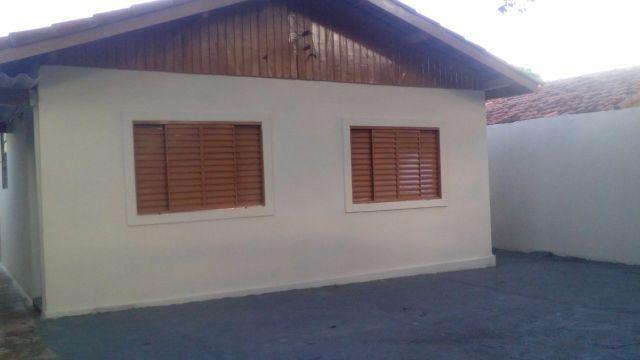 Vende-se casa no Conjunto Novos Estados em Campo Grande-MS