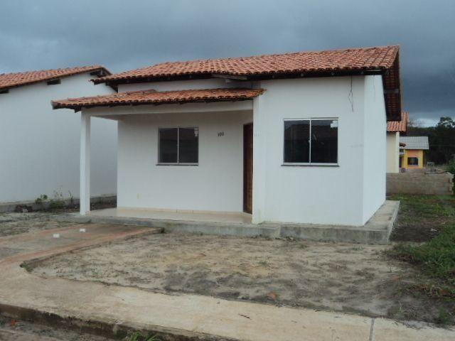 Casa parcela a mais baixa de belem e regiao metropolitana, sem entrada, parcela de 460,00 - Foto 9