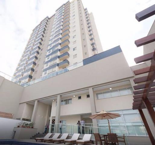 Apartamento 3 Quartos com Vista para o Mar em Balneário Piçarras/SC