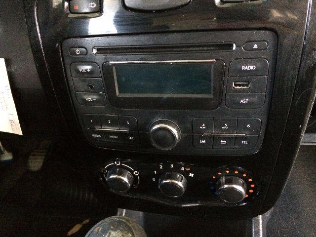 Peças usadas Renault Sandero 2013 2014 1.0 16v flex 77cv câmbio manual - Foto 3
