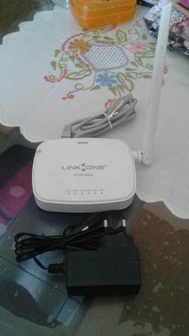 Roteador link one