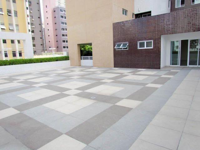 AP1158 Edifício Torres Câmera 2, apartamento na Aldeota, novo, pronto para morar, 3 suítes - Foto 2