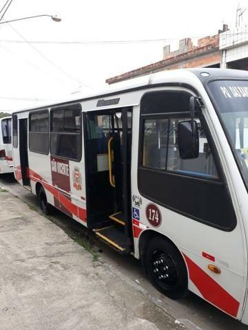 Micro ônibus ano 2008  - Foto 9