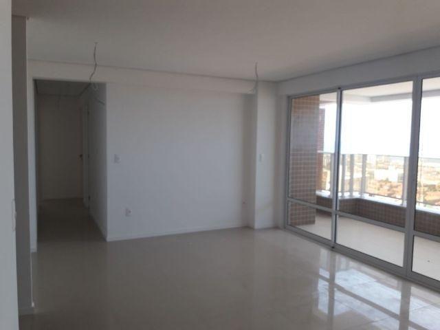 Apartamento Luxo 117,35m² Vista Mar Permanente no Dunas - Foto 3