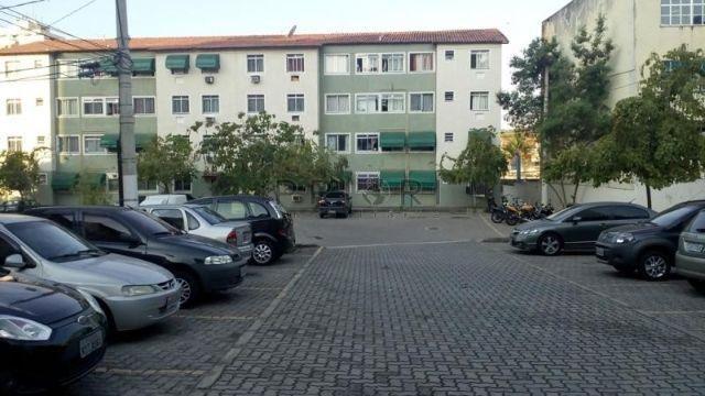 Apartamento 2 quartos e 1 vaga de garagem no Lins de Vasconcelos