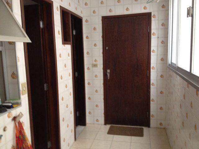 Apartamento de frente pra Praia dos Namorados 2 quartos
