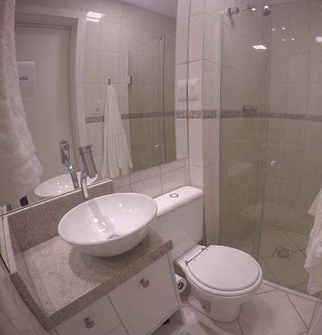 Apartamento 03 dormitórios quadra mar Balneário Camboriú