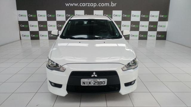 MITSUBISHI LANCER 2012/2013 2.0 16V GASOLINA 4P MANUAL