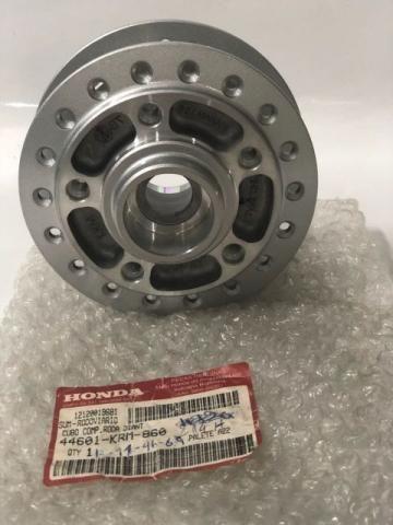 Cubo Roda Dianteira CG Titan 150 ESD R 99,00 à vista