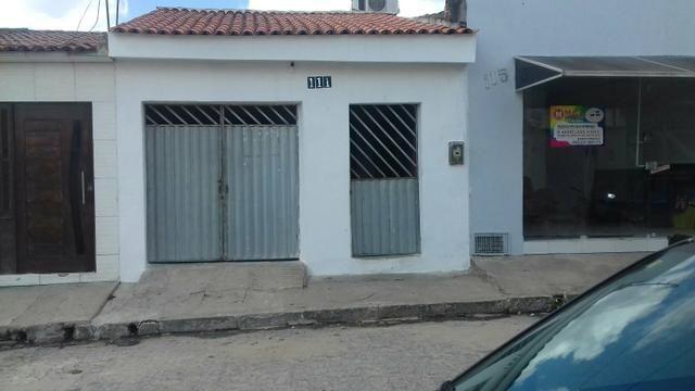 Venda de casa no bairro brasilia na rua do unicompra