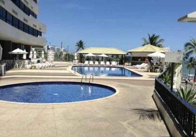 Aluguel Ondina apart hotel