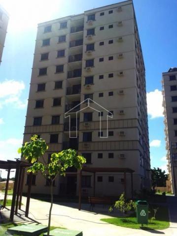 Excelente apartamento para locação no Cond. Reserva Das Flores, bairro América, com 3/4, s