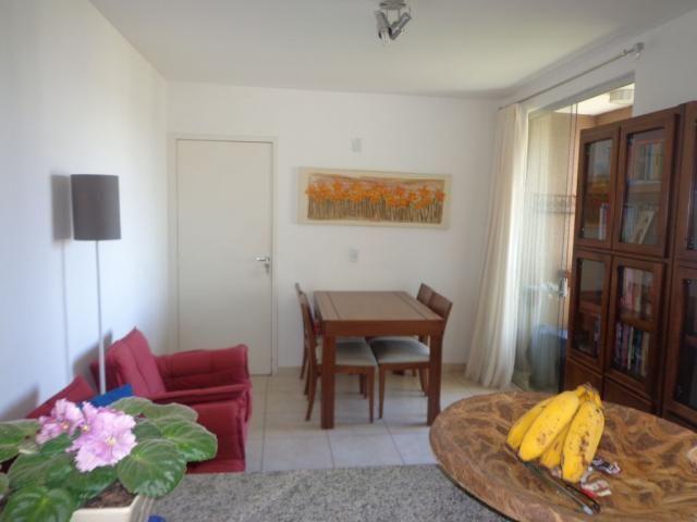 Apartamento 2 quartos no Castelo à venda - cod: 221480