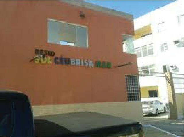 Vendo Apartamento em Luís Correia