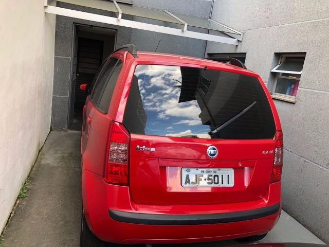 Fiat idea elx 1 4 mpi fire flex 8v 5p 2007 477150042 olx for Ficha tecnica fiat idea elx 1 4