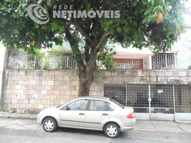 Casa à venda com 4 dormitórios em Acupe de brotas, Salvador cod:559007