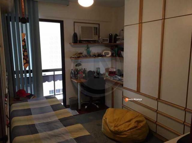 Apartamento à venda com 3 dormitórios em Tijuca, Rio de janeiro cod:NTCO30004 - Foto 5