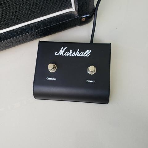 Marshall DSL 15C - Combo valvulado 15W 1x12 - Foto 5