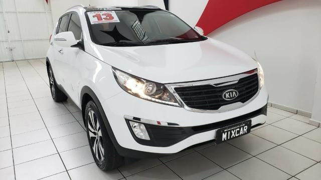 Kia Motors Sportage ex 2013