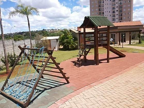 Sobrado de condomínio para venda com 55 metros quadrados com 2 quartos em Vila São Luiz - - Foto 15