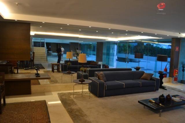 Apartamento, Meireles, Fortaleza-CE - Foto 16