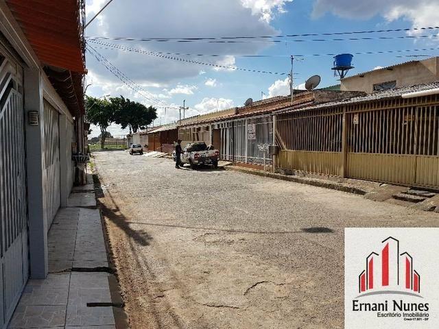 Casa QNP 32 Para Renda com Casa de fundos Ernani Nunes - Foto 8