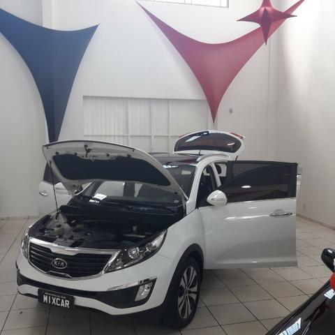 Kia Motors Sportage ex 2013 - Foto 4