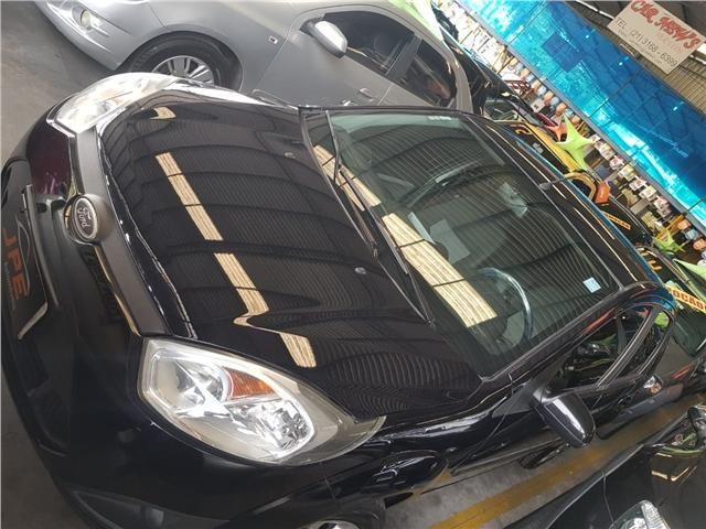 Ford Fiesta 1.6 se sedan 16v flex 4p manual - Foto 4