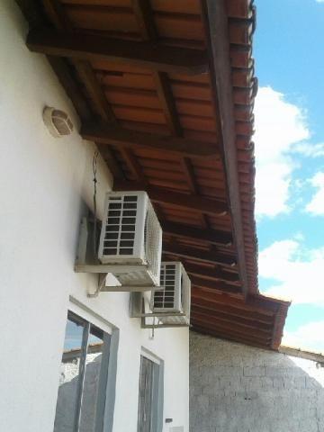 Casa de condomínio à venda com 3 dormitórios em Santa inês, Imperatriz cod:CA00082 - Foto 5