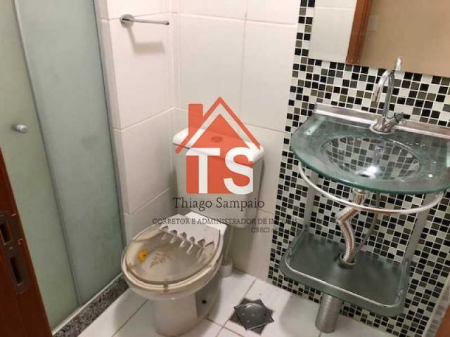 Apartamento para alugar com 2 dormitórios em Cachambi, Rio de janeiro cod:TSAP20110 - Foto 10