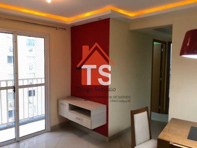 Apartamento para alugar com 2 dormitórios em Cachambi, Rio de janeiro cod:TSAP20110